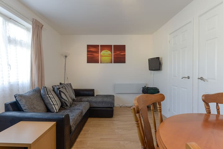 2 Bedroom seaside holiday apartment - Brean - Wohnung