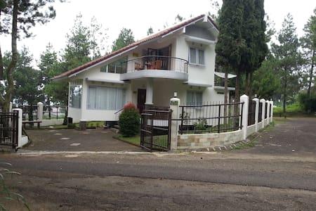 Villa 5Cemara