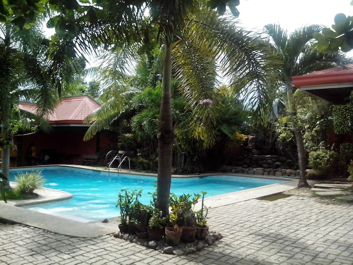 VILLA ASUNCION COUNTRY INN , GATEWAY TO BUCARI