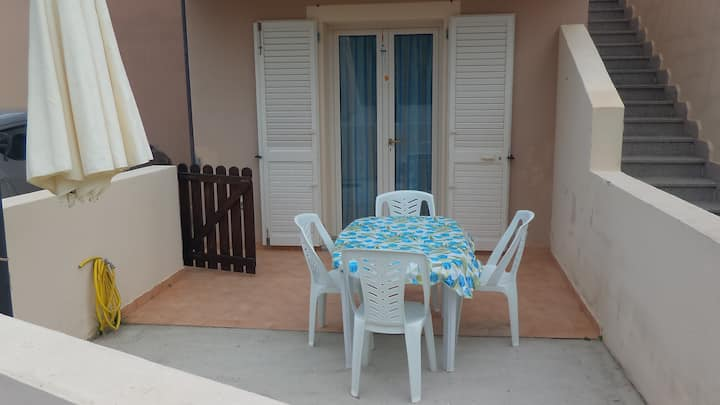 Nice apartment in the North of Sardinia
