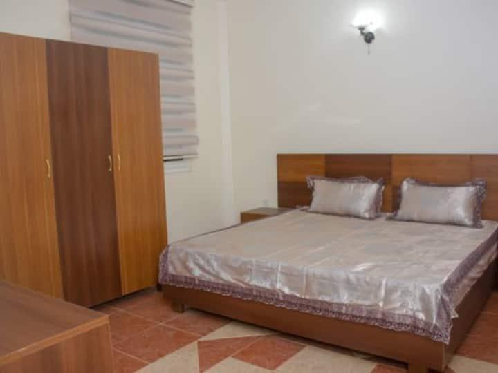 Jori Vil Hotel - VIP Room Mini