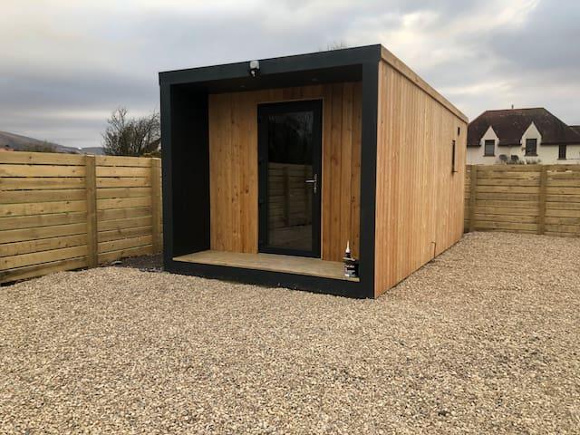 Croft hut 1