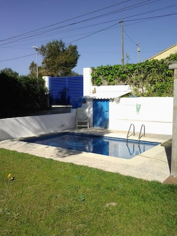 Family Home Canyelles, Sitges - Canyelles - Hus