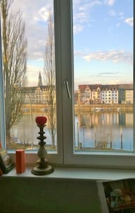 Zentrale Maisonettwohnung - คอนสแตนซ์ - อพาร์ทเมนท์