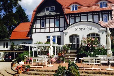 Sachsenhof Ferienzimmer 12 - Scharbeutz