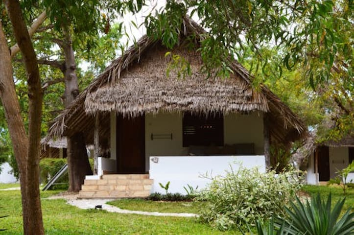 STANDARD GARDEN ROOMS - Zanzibar - Hotel boutique