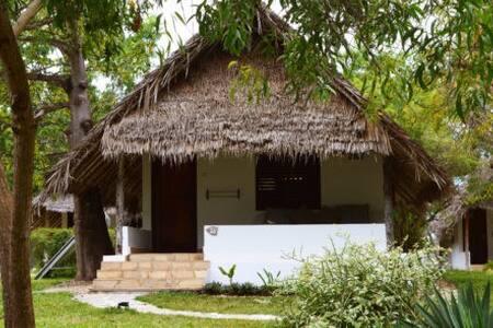 STANDARD GARDEN ROOMS - Zanzibar