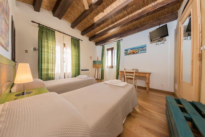 Case al Borgo -Home Relais - Casa Luigi Pirandello