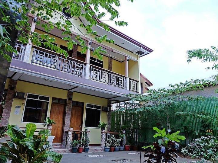 RicGem Place - El Nido, Palawan