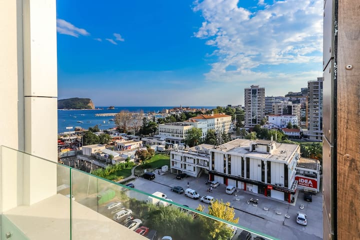 WOW Hotel - Alltime Montenegro Apartments