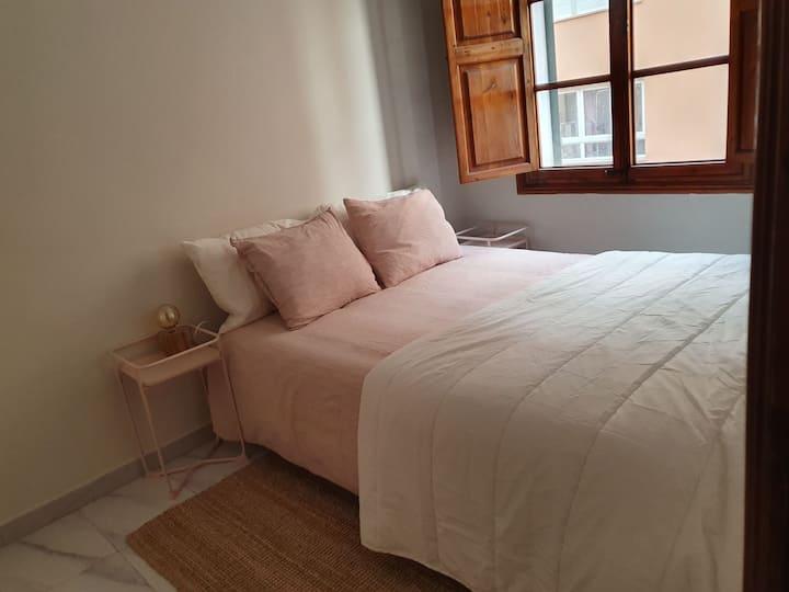 """Bonita habitación doble """"C"""""""