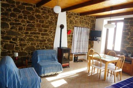 Appartamento con viste panoramiche - Bajardo - Daire