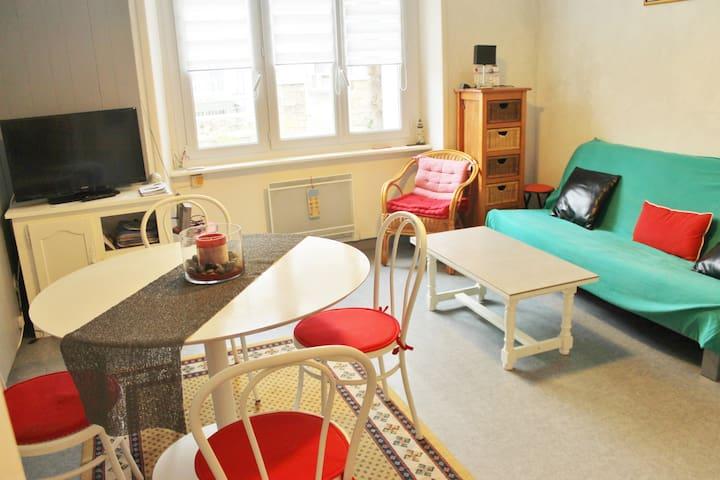 Appartement à Bénodet à 200m de la plage - Bénodet - Apartment