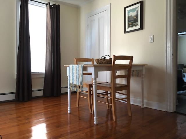 Handsome Apartment in Mendham - Mendham - 아파트