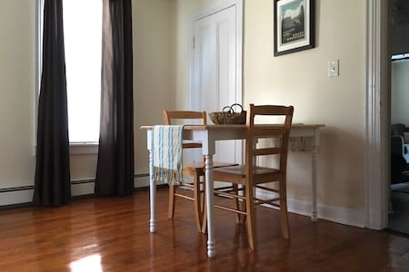 Handsome Apartment in Mendham - Mendham - 公寓