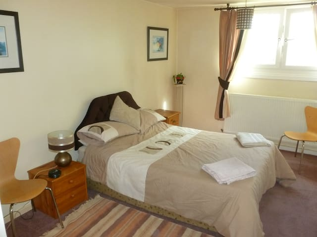 Catterick Garrison - Double Room in Appartment - North Yorkshire - Apartamento