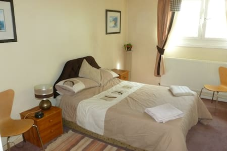 Catterick Garrison - Double Room in Appartment - Apartamento