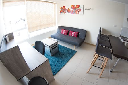 Cozy, comfortable and affordable apartment. - Independencia
