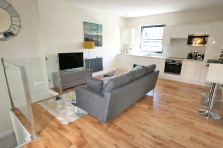 2 bedroom penthouse, Seaview Quarter