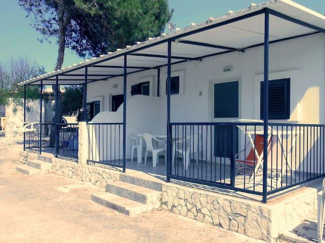 Casa Vacanze Vista Mare a Peschici - San Nicola