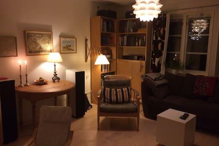 Nice house in Lund - Lund - Casa