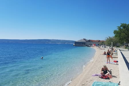 Great Vacation Place in Kaštela / near the beach - Kaštel Stari