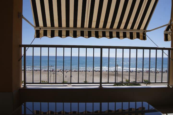Apartamento en el mar - Alicante - Apartment