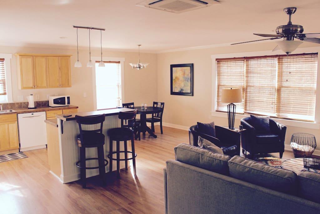 Garage Apartment For Rent Charleston Sc