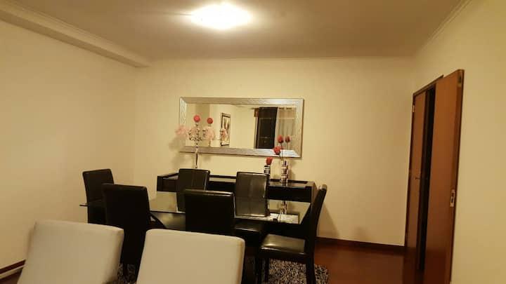 Apartartamento Vista Deslumbrante! AL 1282