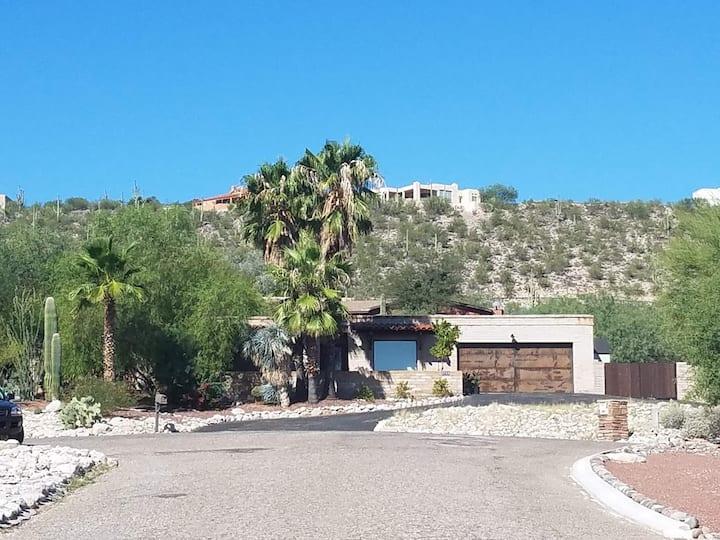 Tucson - Five Palms at Sabino Canyon