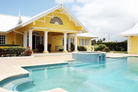 Villa Easy As 123, Lowlands Tobago - House