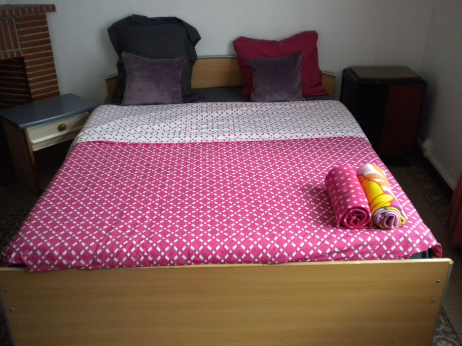 Two beds and breakfast le carnot une belle maison - Home lab faches thumesnil ...