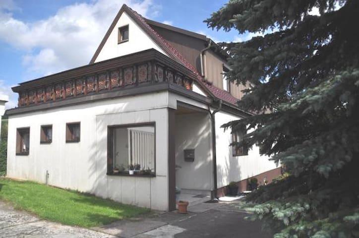 Ferienhaus Kristina 3 Sterne