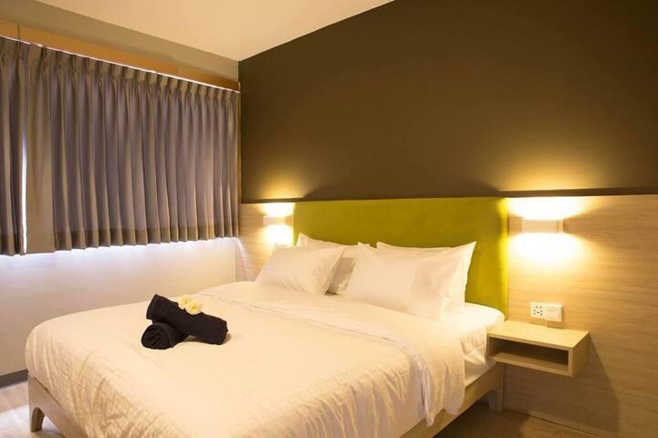 Double room 2 pax