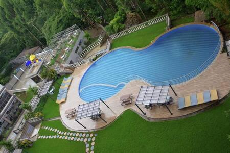 Nyeri Luxury Hotel