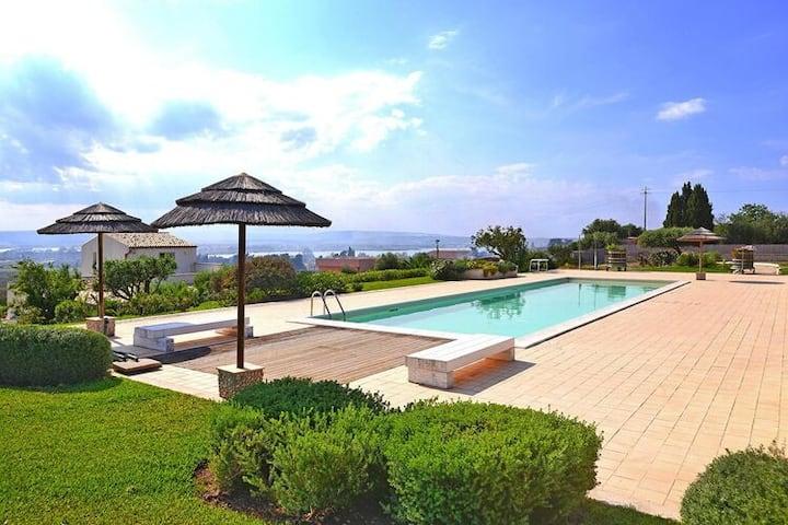 4 star holiday home in Terrauzza