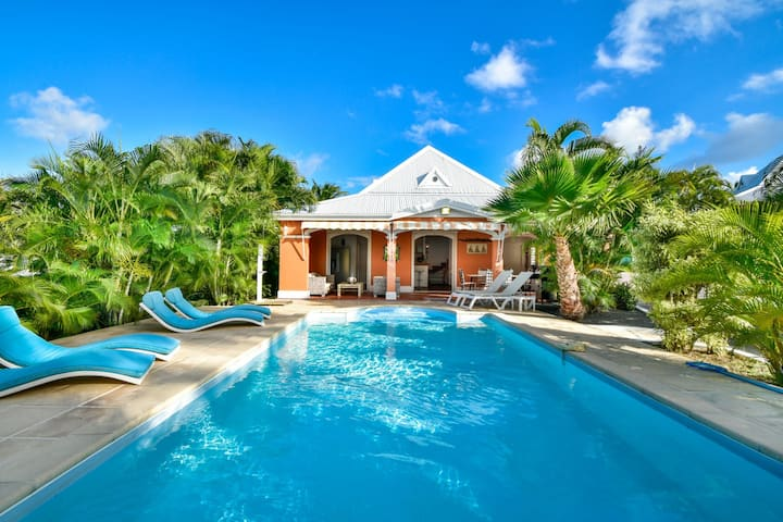 Aloha Guadeloupe