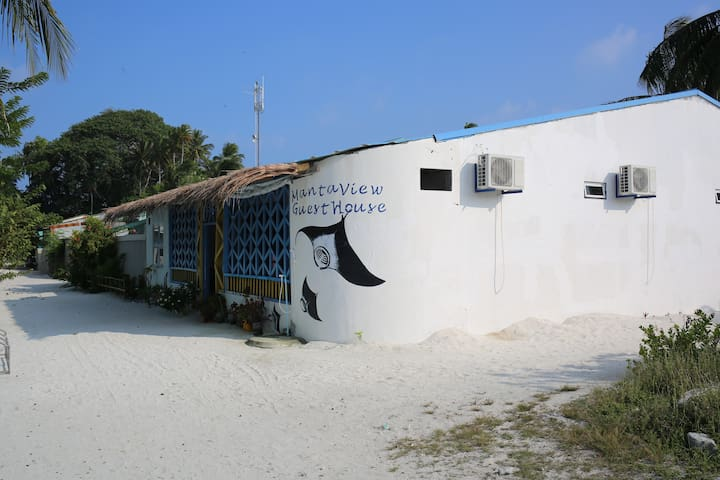 Our Property  the good Area for holidays for guest