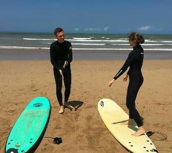 Chez momo surf