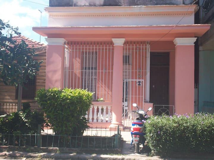 Casa Damaris