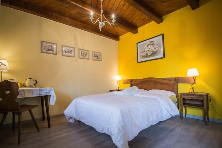 Chambres Chez Mado en Alsace