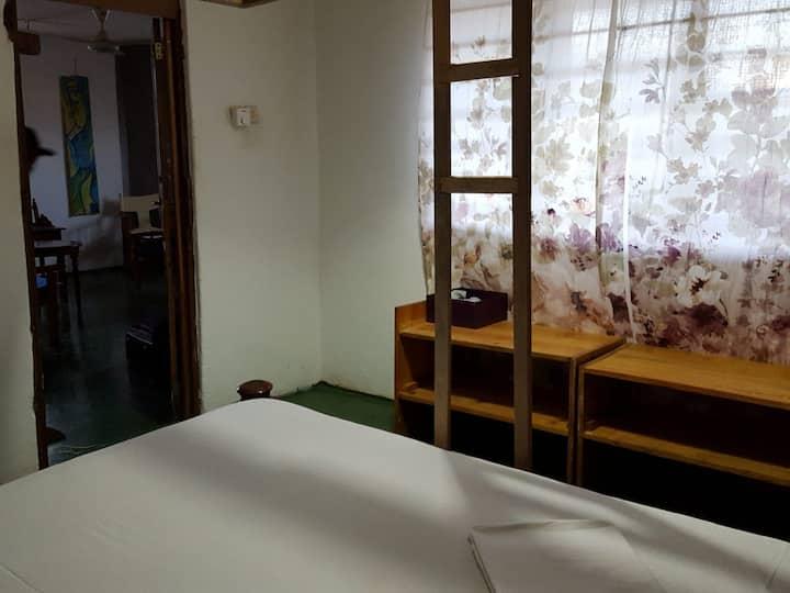 Karibu to Lala Salama $40 per night