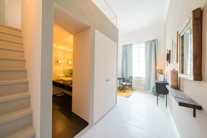 "Design Apartments - ""Potsdam City, Apt. 95"""