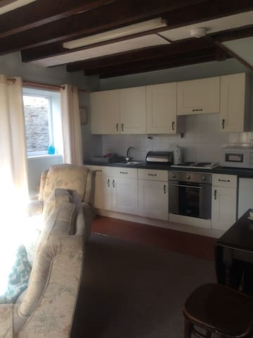 Smithy cottage @ ald White craig - Haltwhistle - Apartment