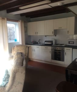 Smithy cottage @ ald White craig - Haltwhistle - 公寓