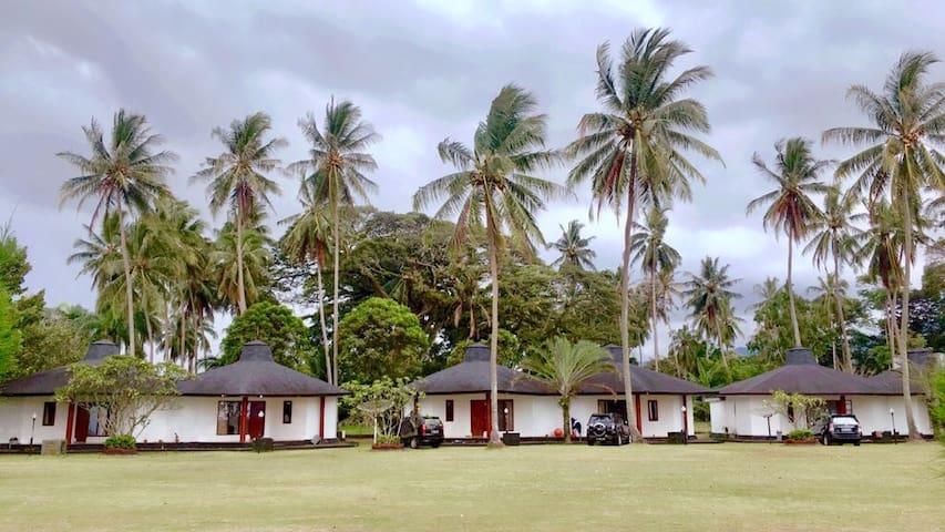 Bintang Laut Resort - Type Garden View