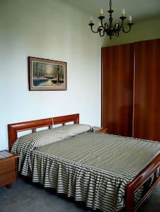 APPARTAMENTO IN CORTE LOMBARDA - Apartment