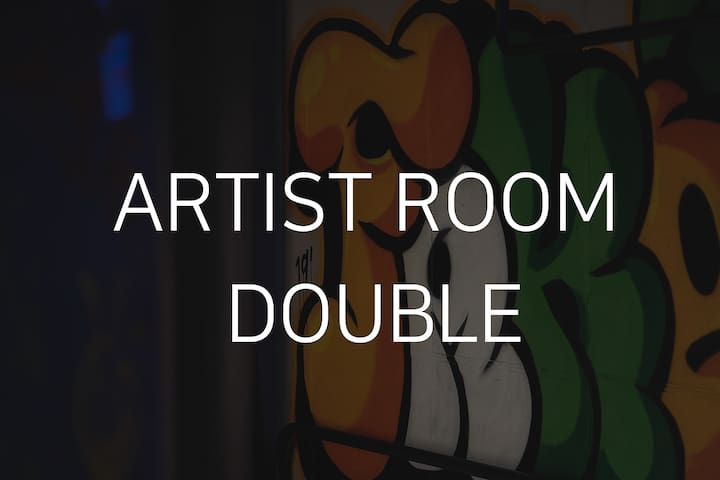 [playce camp jeju] Artist Room Double