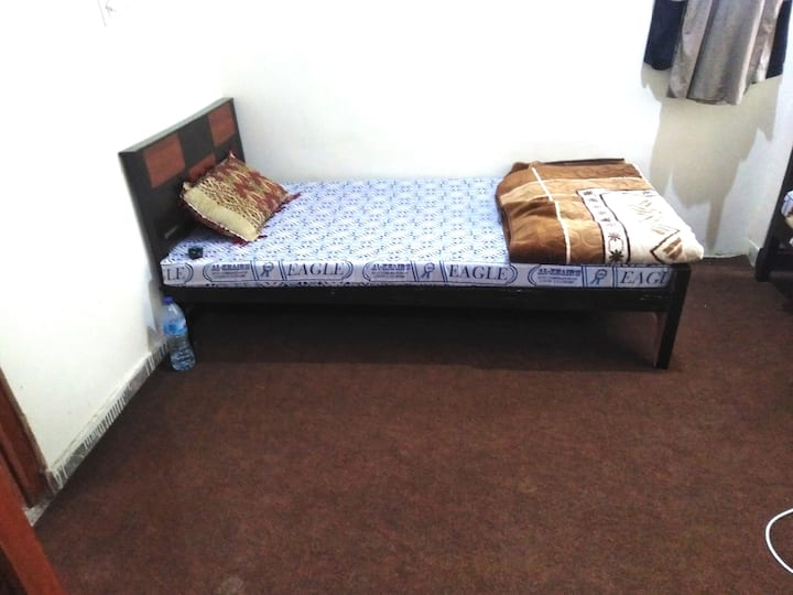 Book a Bed Boys Hostel