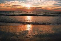 Holmes Beach Sunsets